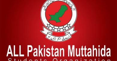 APMSO show concern over cheating in educational institutes